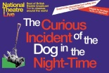 The Curious Incident of the Dog in the Night-time Promo