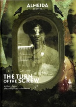 The Turn of the Screw - Programme
