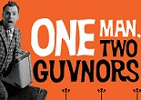 One Man Two Guvnors - Theatre Royal Haymarket - FI