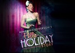 The Billie Holiday Story - Charing Cross Theatre - FI