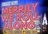 Merrily We Roll Along - Harold Pinter Theatre - FI