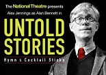 Untold Stories - Duchess Theatre - FI