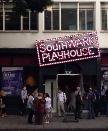 Titanic - Southwark Playhouse - Theatre